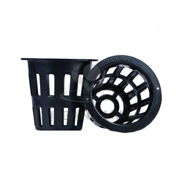 Net Pots 2 Inch Premium 50 Pcs