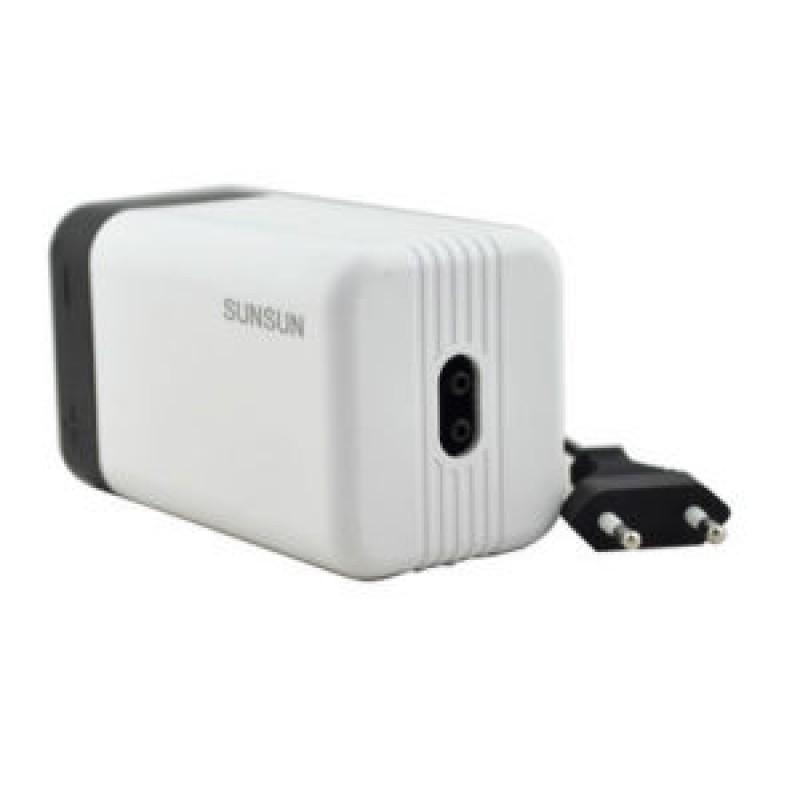 Sunsun Air pump- 4 watts , 3L/min