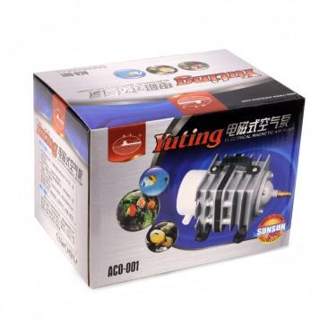 Sunsun Air pump- 20 watts ,20L/min