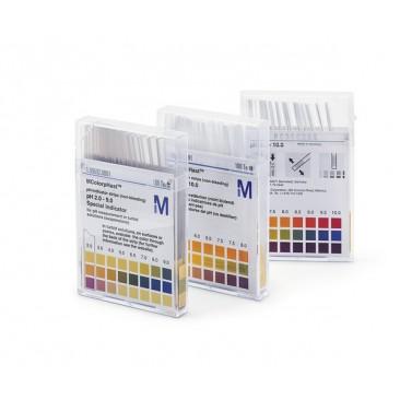 pH-indicator strips -100 Tests